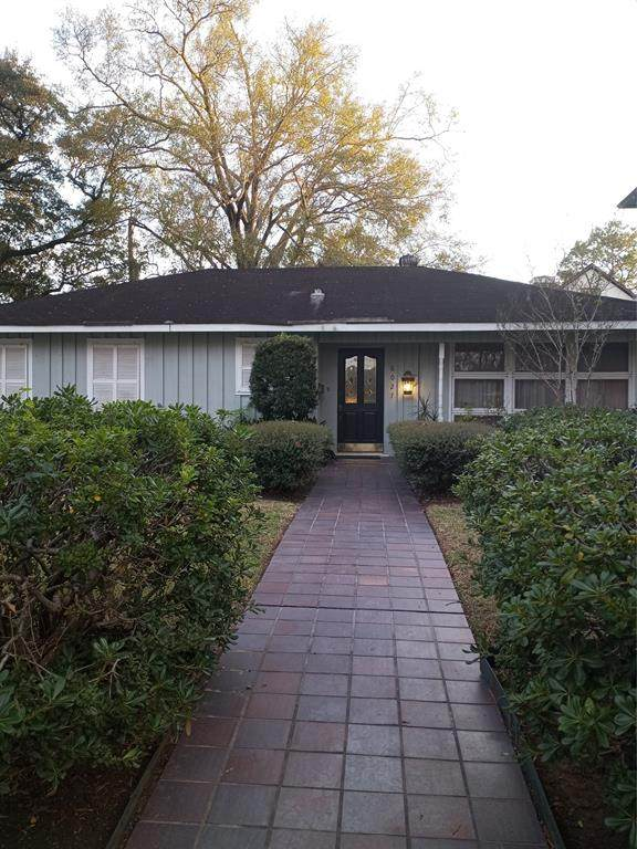 6027 Camellia Street, Houston, TX 77007 (MLS #15065846) :: Keller Williams Realty