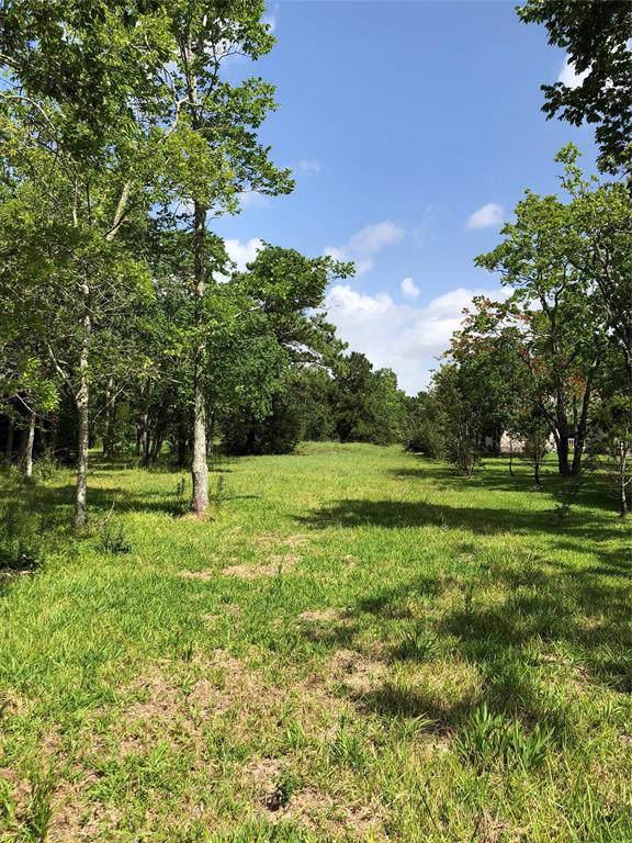 2371 Hughes Road, Dickinson, TX 77539 (MLS #15083859) :: Phyllis Foster Real Estate