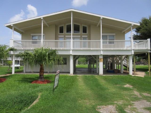 1442 John Street, San Leon, TX 77539 (MLS #15091768) :: Texas Home Shop Realty
