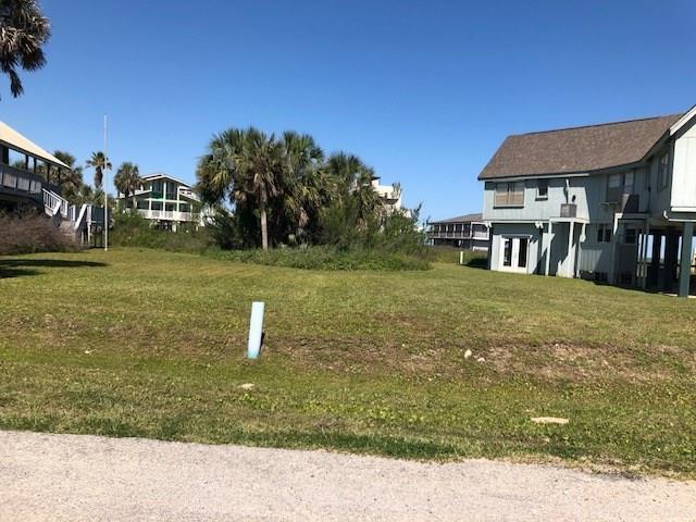 Lot 5 Pirates Drive, Galveston, TX 77554 (MLS #15117113) :: Christy Buck Team