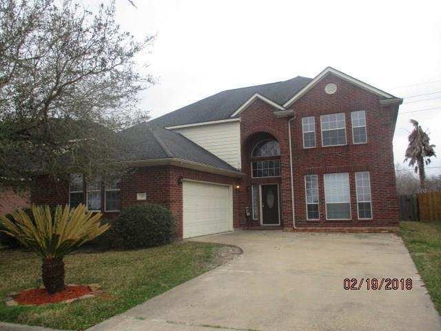 23 San Simeon Drive, Manvel, TX 77578 (MLS #15151736) :: Giorgi Real Estate Group