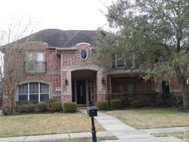 2623 Swift Creek Drive, League City, TX 77573 (MLS #15194527) :: Rachel Lee Realtor
