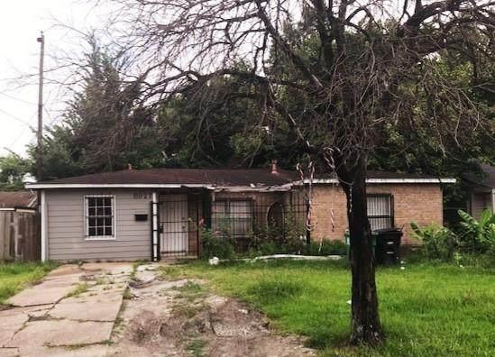 8027 Herschelwood Street, Houston, TX 77033 (MLS #15253205) :: Green Residential