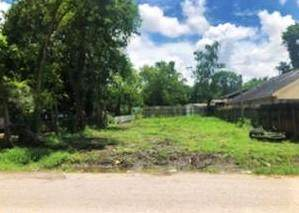 0 Sunbury, Houston, TX 77028 (MLS #15275469) :: My BCS Home Real Estate Group