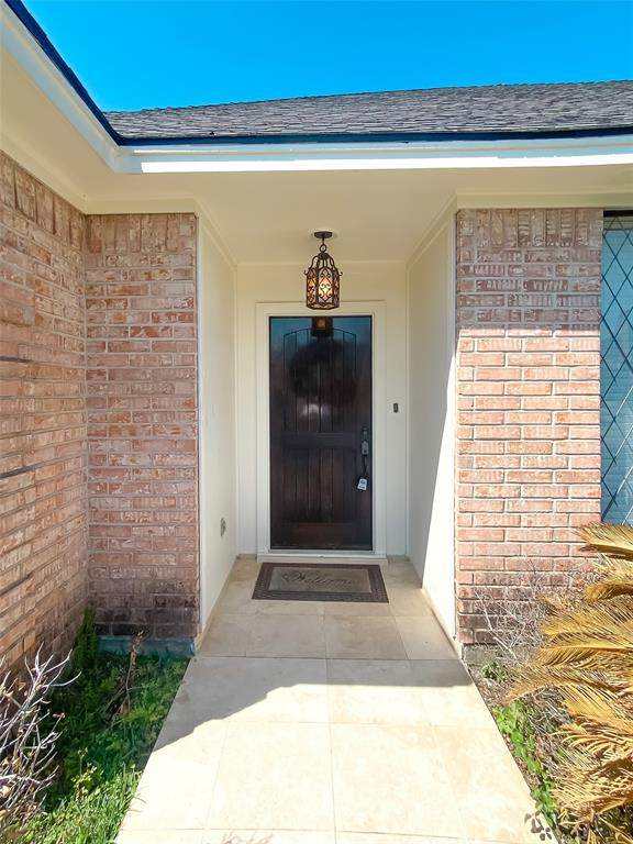 4840 Elmwood Lane, Beaumont, TX 77706 (MLS #15296884) :: Ellison Real Estate Team