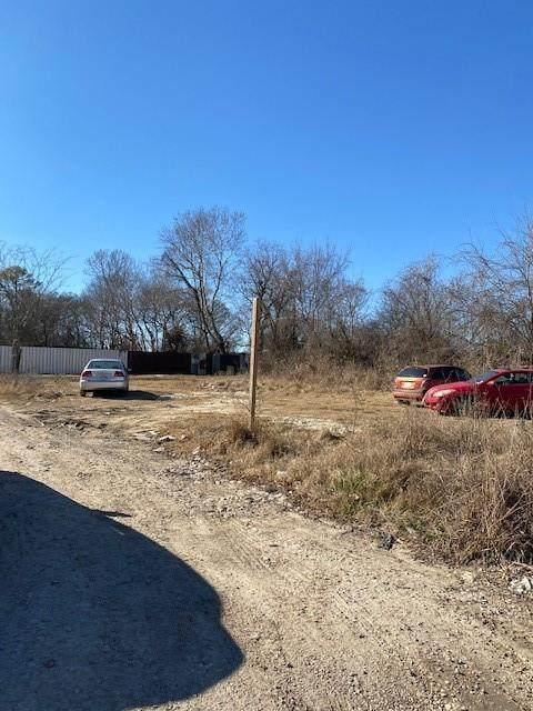 00 Golden Forest Drive, Houston, TX 77091 (MLS #15315725) :: Caskey Realty
