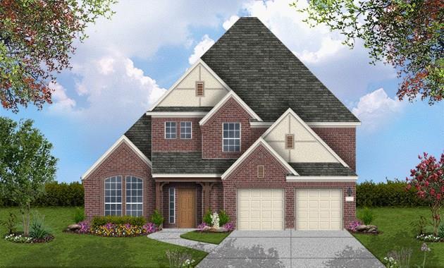 919 Windy Garden Way, Richmond, TX 77406 (MLS #15335739) :: Giorgi Real Estate Group