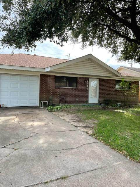2825 21ST Avenue N, Texas City, TX 77590 (MLS #15349357) :: Connect Realty