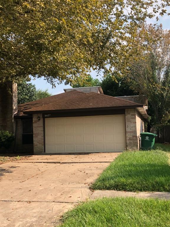 6627 Villarreal Drive, Houston, TX 77489 (MLS #15355447) :: Texas Home Shop Realty
