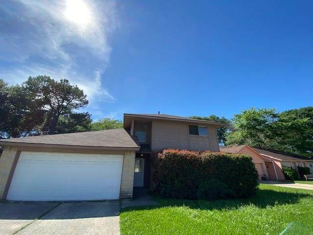 16907 Swanmore Drive, Houston, TX 77396 (MLS #15359278) :: The Sansone Group
