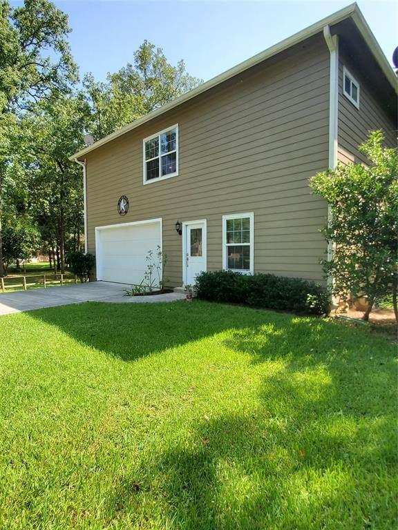 367 Knollwood Creek, Onalaska, TX 77360 (MLS #15377951) :: Ellison Real Estate Team