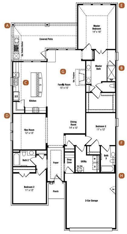 29115 Turning Springs, Fulshear, TX 77441 (MLS #15378694) :: Krueger Real Estate