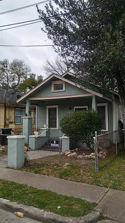 2708 Winbern St, Houston, TX 77004 (MLS #15397271) :: Texas Home Shop Realty