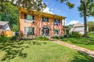 1110 Appleford Drive, Seabrook, TX 77586 (MLS #15397998) :: The Freund Group