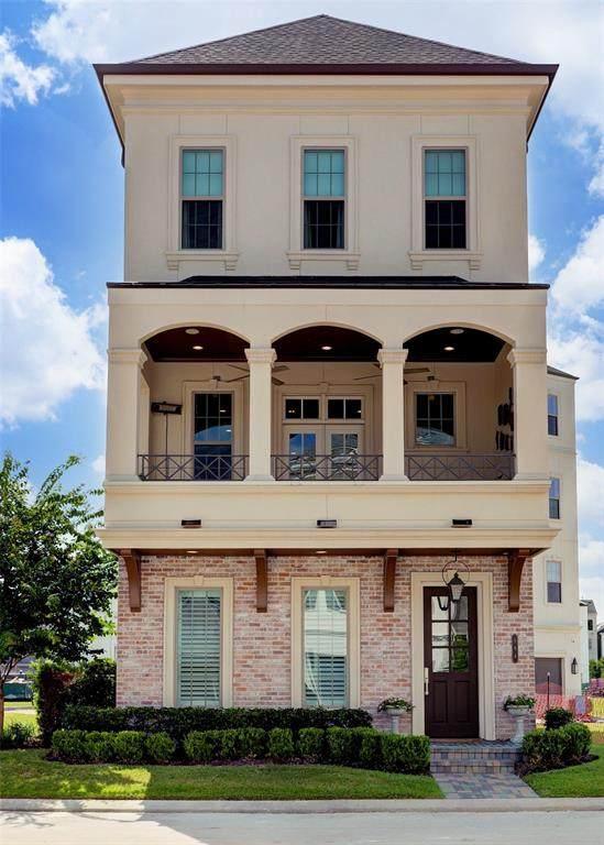 984 Dunleigh Meadows Lane, Houston, TX 77055 (MLS #15413201) :: Caskey Realty