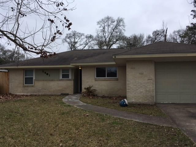 5401 W 43rd Street, Houston, TX 77092 (MLS #15414295) :: Circa Real Estate, LLC