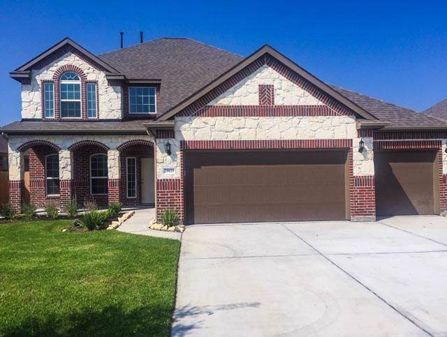 21623 Tea Tree Olive Place, Porter, TX 77365 (MLS #15532058) :: The Home Branch