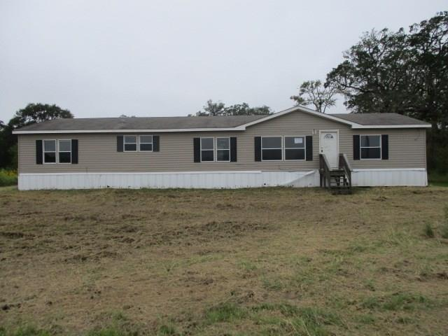 411 County Road 282, Sargent, TX 77414 (MLS #15565007) :: Magnolia Realty