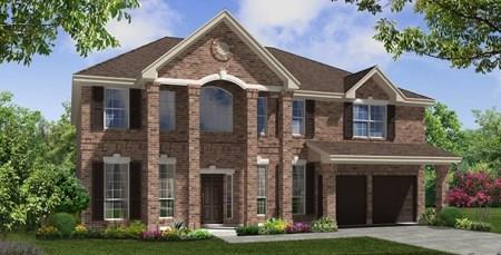2321 Dolan Falls Lane, Pearland, TX 77089 (MLS #15573064) :: The Heyl Group at Keller Williams