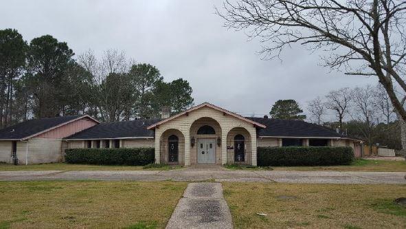 2000 Dowling Drive, Richmond, TX 77469 (MLS #15606784) :: Fairwater Westmont Real Estate
