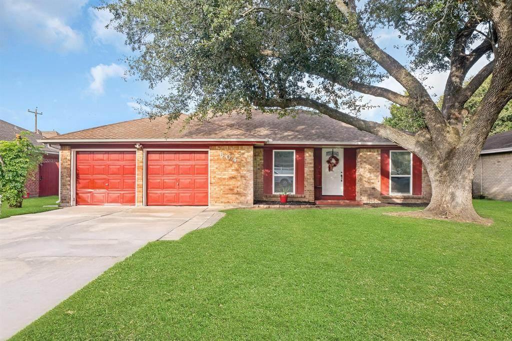 604 Seminole Drive - Photo 1