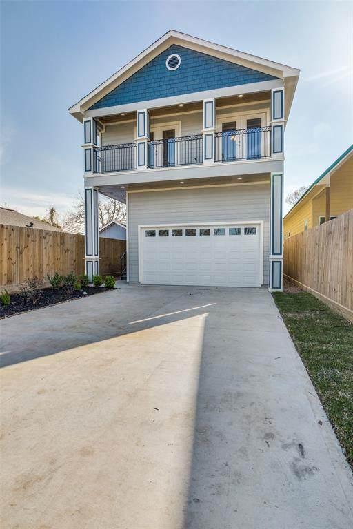 3218 Omega, Houston, TX 77022 (MLS #15649817) :: Giorgi Real Estate Group