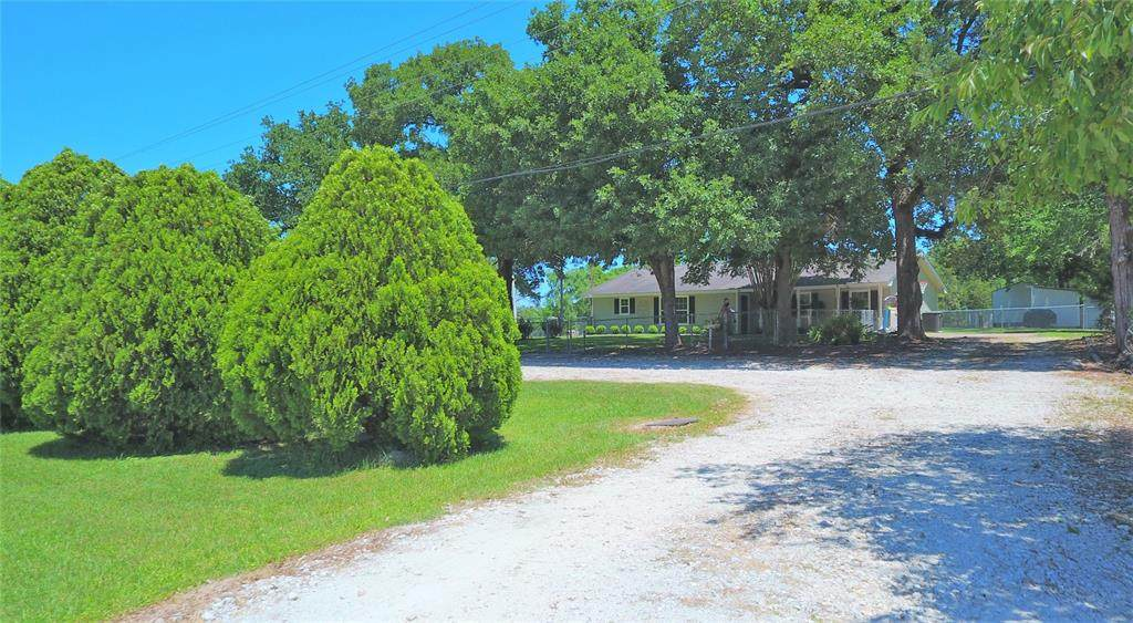 42 Pine Prairie School Road - Photo 1
