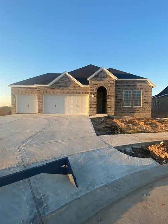 6506 Redwing Court, Katy, TX 77493 (MLS #15666056) :: Homemax Properties