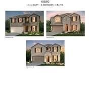 312 Lippizan Drive, Alvin, TX 77511 (MLS #15694233) :: The Freund Group