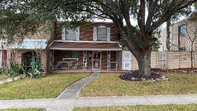 142 Amistad Boulevard, Universal City, TX 78148 (MLS #15728487) :: Connect Realty