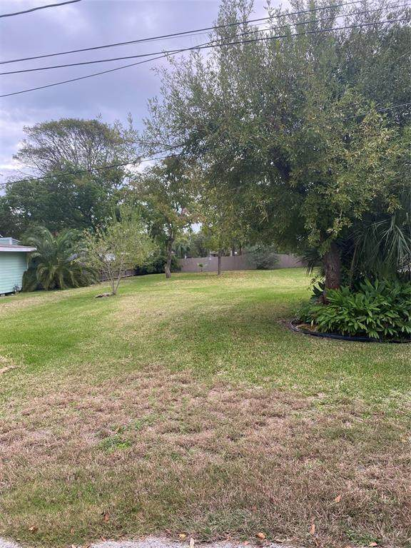 129 5th Street, San Leon, TX 77539 (MLS #15736434) :: Lerner Realty Solutions
