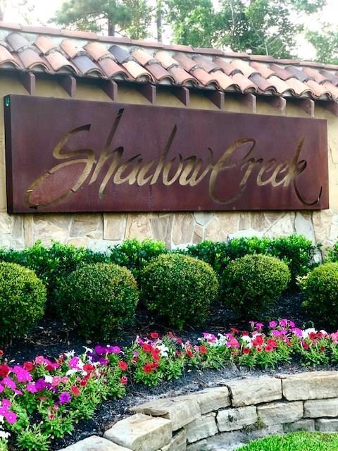 10 E Shadow Creek Villas Loop, Spring, TX 77389 (MLS #15738093) :: Texas Home Shop Realty