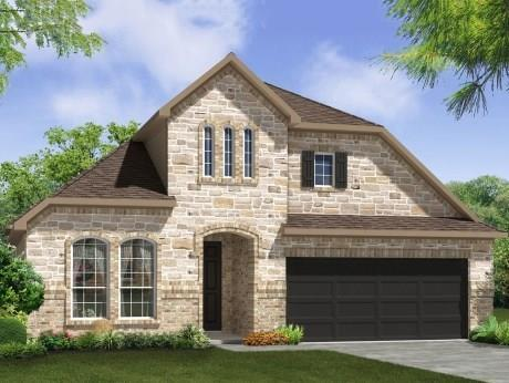 22014 Meandering Springs Drive, Spring, TX 77389 (MLS #15749423) :: Giorgi Real Estate Group