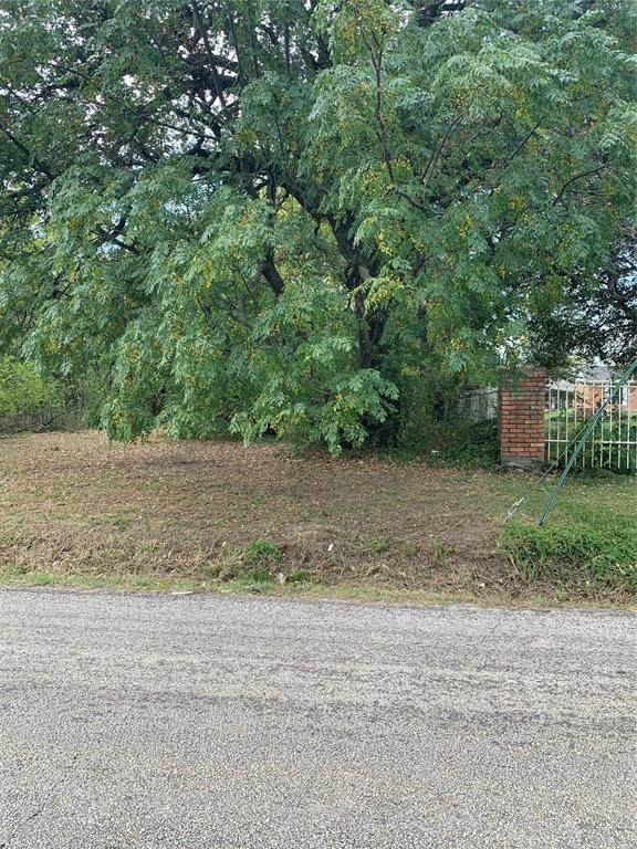 510 Bradshaw Street, Terrell, TX 75160 (MLS #15801079) :: Connect Realty