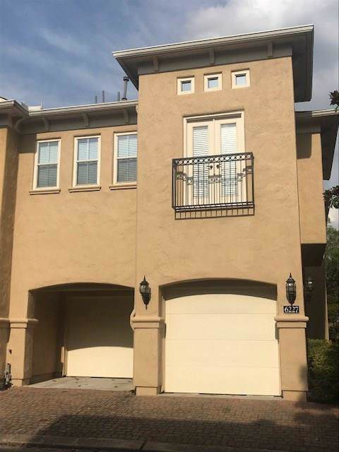 6227 Sutherland Square, Houston, TX 77081 (MLS #15898760) :: Texas Home Shop Realty