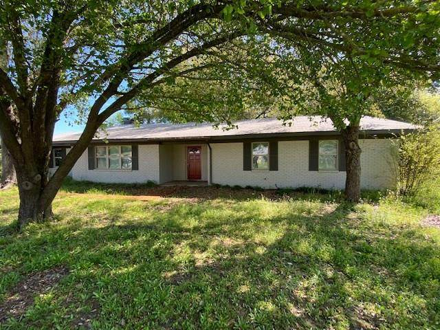 434 Davis Street, Fairfield, TX 75840 (MLS #15917408) :: Christy Buck Team