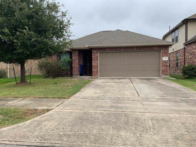 13918 Willowshire Lane, Houston, TX 77014 (MLS #15932949) :: Phyllis Foster Real Estate