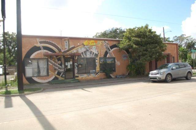5906 Canal Street #2, Houston, TX 77011 (MLS #15937626) :: Guevara Backman