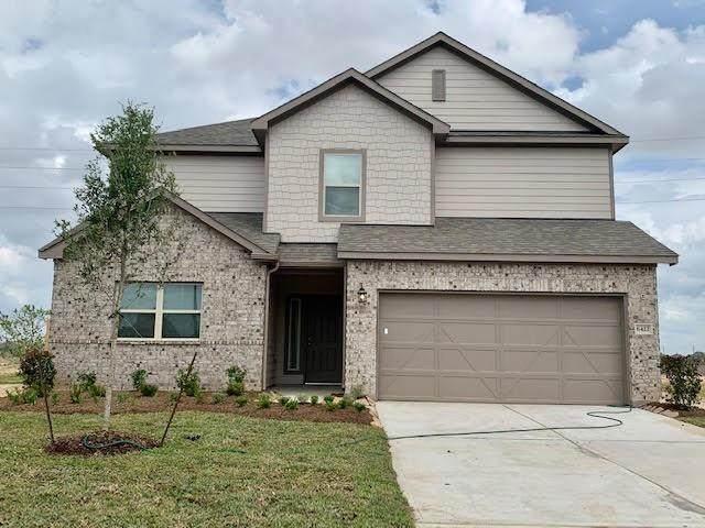 119 Solana Point Drive, Katy, TX 77493 (MLS #15973942) :: Texas Home Shop Realty