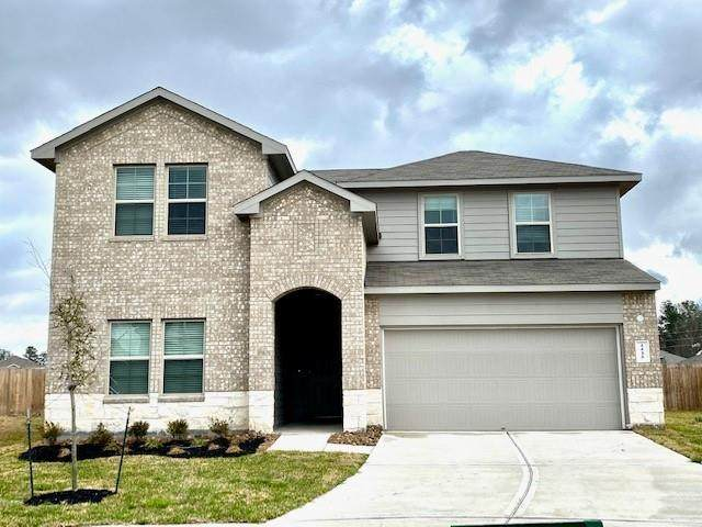 2435 Rainier Mist Road, Spring, TX 77373 (MLS #15983064) :: The Home Branch