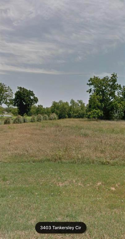 3403 Tankersley Circle, Rosharon, TX 77583 (MLS #16055544) :: The Freund Group