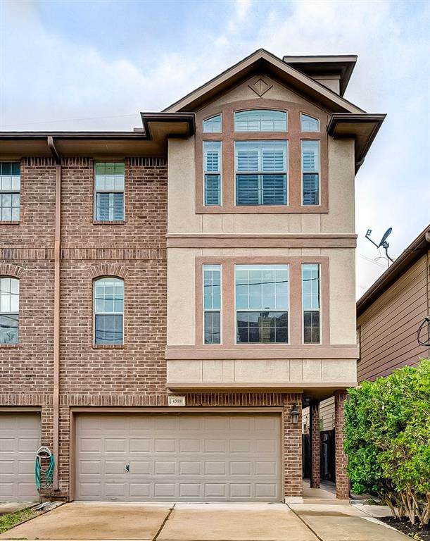 4318 Childress Street, Houston, TX 77005 (MLS #16077316) :: The Sansone Group