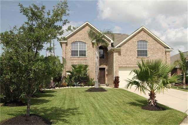 14103 S Norgrove Court, Houston, TX 77070 (MLS #16079061) :: Giorgi Real Estate Group