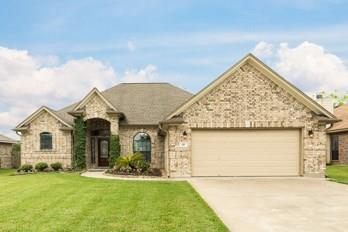 110 Robin Trl, Richwood, TX 77531 (MLS #16135366) :: Magnolia Realty