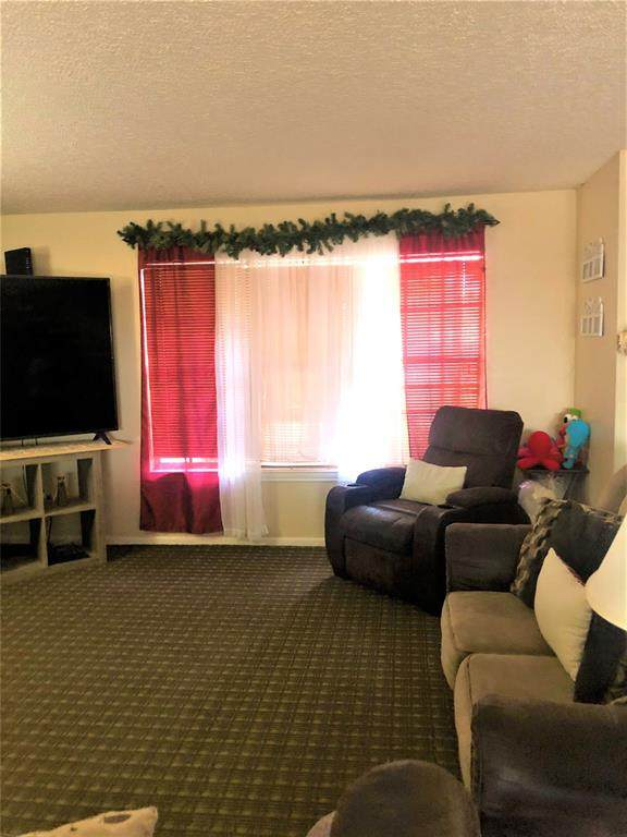 8100 Leonora Street N2, Houston, TX 77061 (MLS #16146613) :: Texas Home Shop Realty