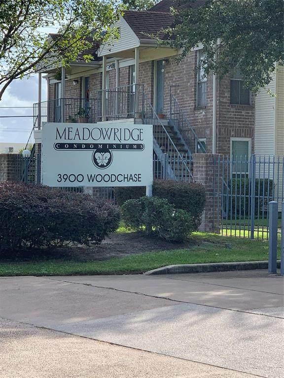 3900 Woodchase Drive #56, Houston, TX 77042 (MLS #16244554) :: NewHomePrograms.com LLC