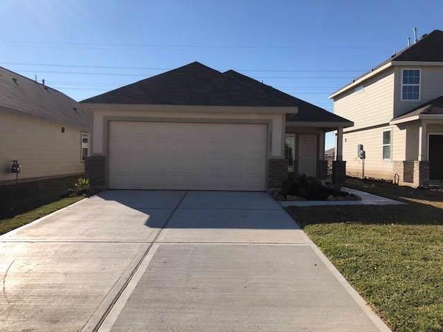 17231 Quiet Song Court, Richmond, TX 77407 (MLS #16288485) :: Texas Home Shop Realty