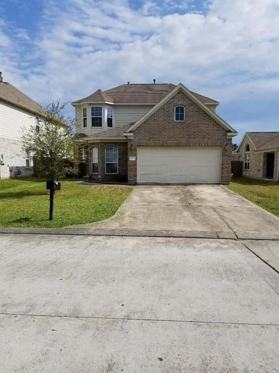 5018 Colony Hurst Trail, Spring, TX 77373 (MLS #16326799) :: Green Residential