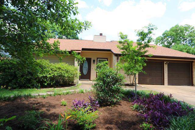12506 Raven South Drive, Cypress, TX 77429 (MLS #16368227) :: The Heyl Group at Keller Williams
