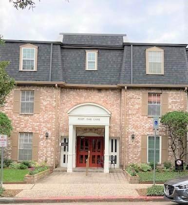 353 N Post Oak Lane Lane #725, Houston, TX 77024 (MLS #16386717) :: Connect Realty